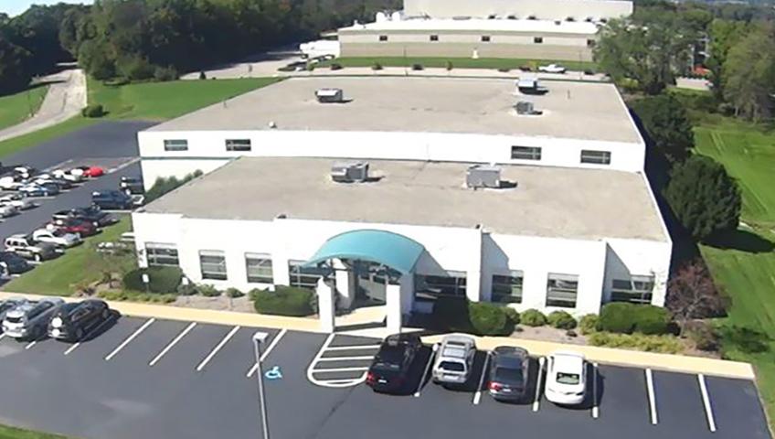 Bevco facility